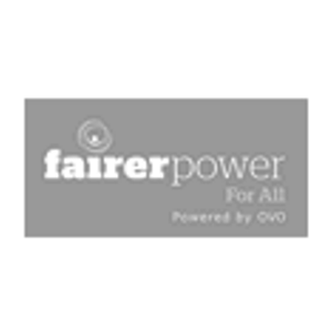 Fairer Power for all - Powered by Ovo
